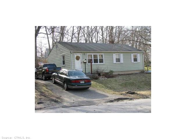 95 Lauter Ave, Willimantic, CT 06226
