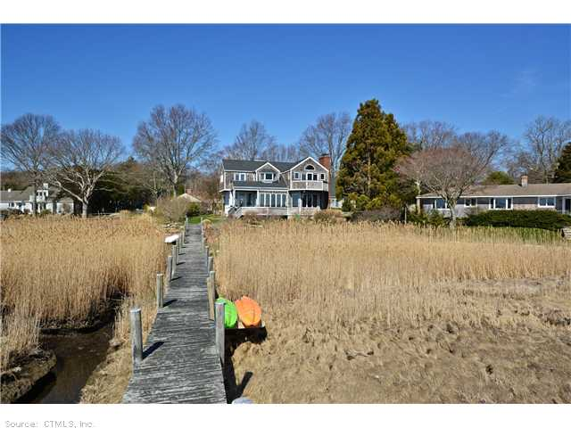 Real Estate for Sale, ListingId: 27726761, Masons Island, CT  06355