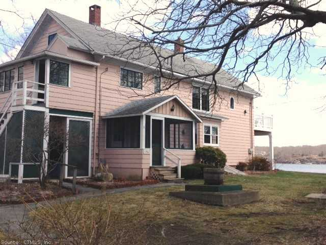 Rental Homes for Rent, ListingId:27732268, location: 35 SAUNDERS DR Niantic 06357