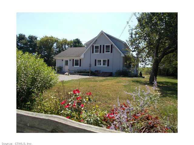 62 E Clarks Falls Rd, North Stonington, CT 06359