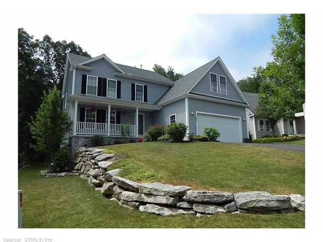 Real Estate for Sale, ListingId: 27759037, Mystic, CT  06355