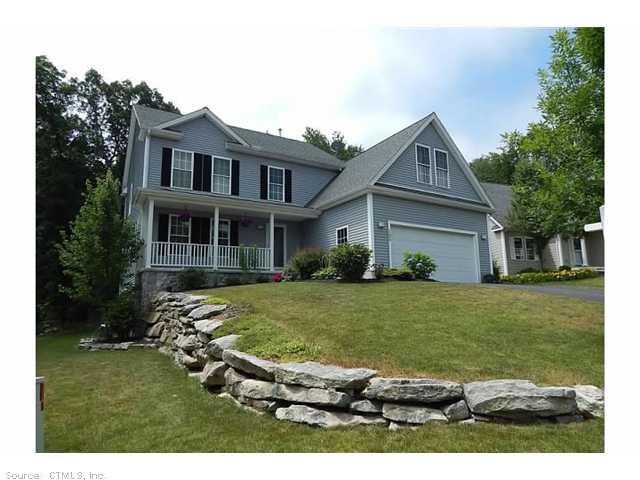 Real Estate for Sale, ListingId: 27759037, Mystic,CT06355