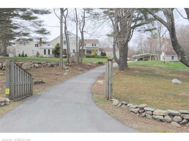 Real Estate for Sale, ListingId: 29297434, Mystic,CT06355