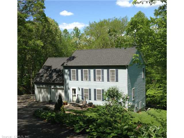 Real Estate for Sale, ListingId: 27769367, Gales Ferry, CT  06335