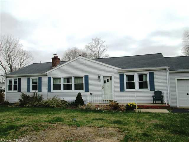 Rental Homes for Rent, ListingId:27811631, location: 111 PENNSYLVANIA AVE Niantic 06357