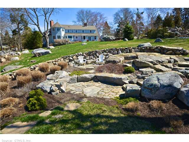 Real Estate for Sale, ListingId: 27829499, Masons Island, CT  06355