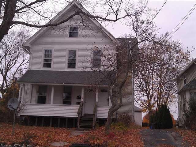 Rental Homes for Rent, ListingId:27880533, location: 22 CLAIRMONT Norwich 06360