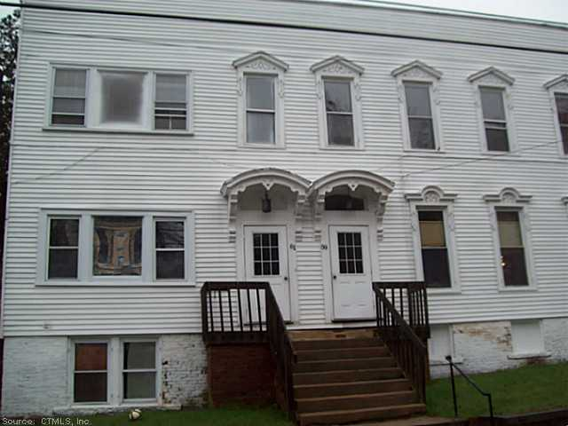 Rental Homes for Rent, ListingId:27952975, location: 59-2 OTIS STREET Norwich 06360