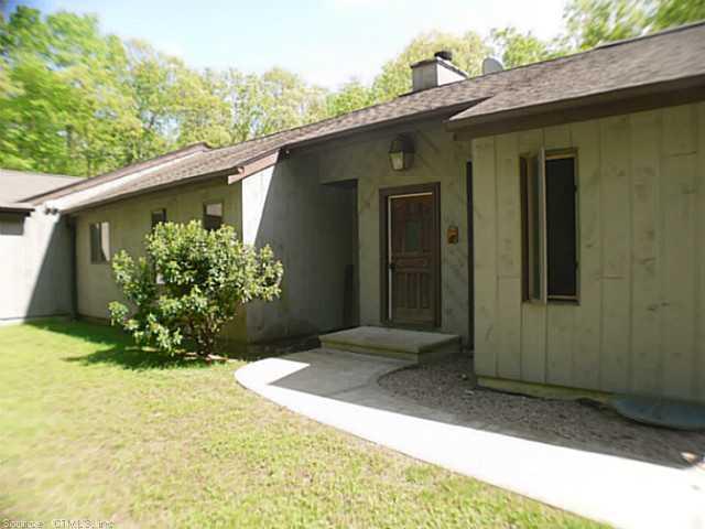 Real Estate for Sale, ListingId: 27983561, N Stonington,CT06359