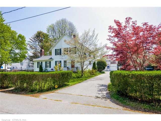 Real Estate for Sale, ListingId: 28002121, Mystic,CT06355