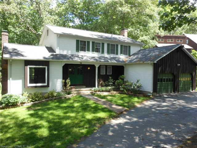 Real Estate for Sale, ListingId: 28021612, Gales Ferry, CT  06335