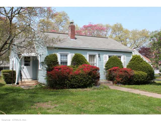 Rental Homes for Rent, ListingId:28095212, location: 10 SAUNDERS DR Niantic 06357