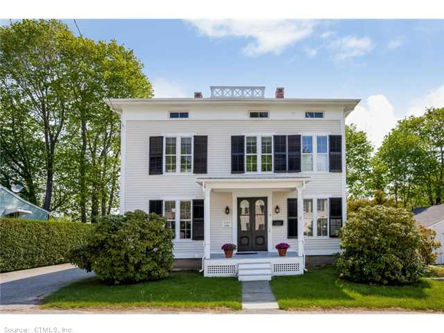 Real Estate for Sale, ListingId: 28147473, Mystic, CT  06355