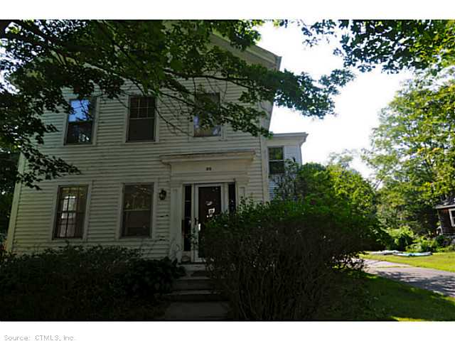 Real Estate for Sale, ListingId: 29297437, Mystic, CT  06355