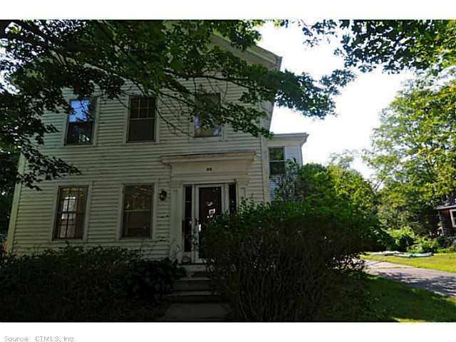 Real Estate for Sale, ListingId: 29297437, Mystic,CT06355