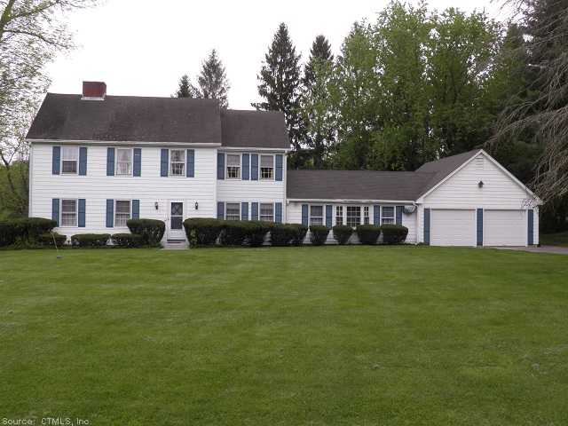 Real Estate for Sale, ListingId: 28221972, Thompson, CT  06277