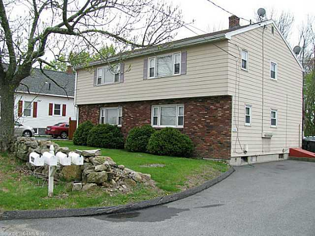 Rental Homes for Rent, ListingId:28231379, location: 212 BAYONET ST New London 06320