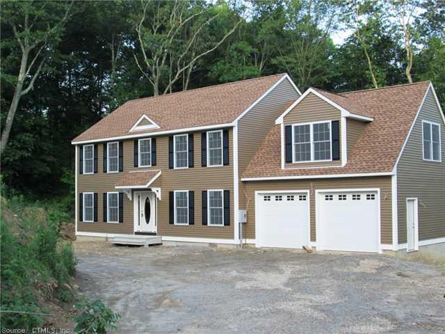 Real Estate for Sale, ListingId: 28249839, Salem,CT06420