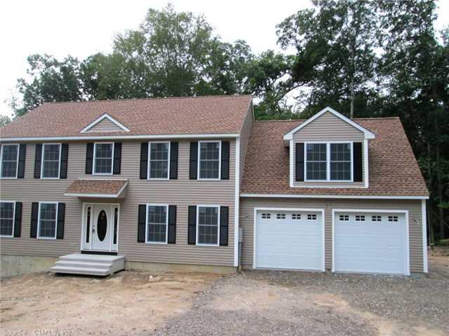 Real Estate for Sale, ListingId: 28249841, Salem,CT06420