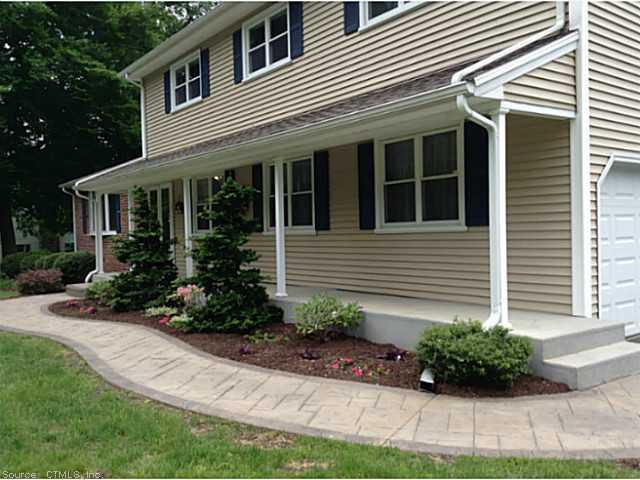Real Estate for Sale, ListingId: 28376866, Norwich,CT06360