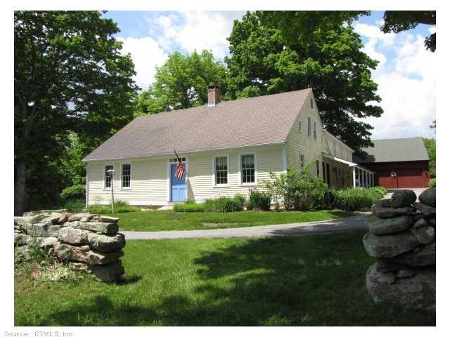 Real Estate for Sale, ListingId: 28383157, N Stonington,CT06359