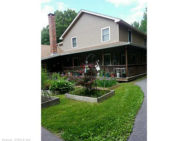Rental Homes for Rent, ListingId:28495209, location: 330 BEAVER HILL RD Windham 06280
