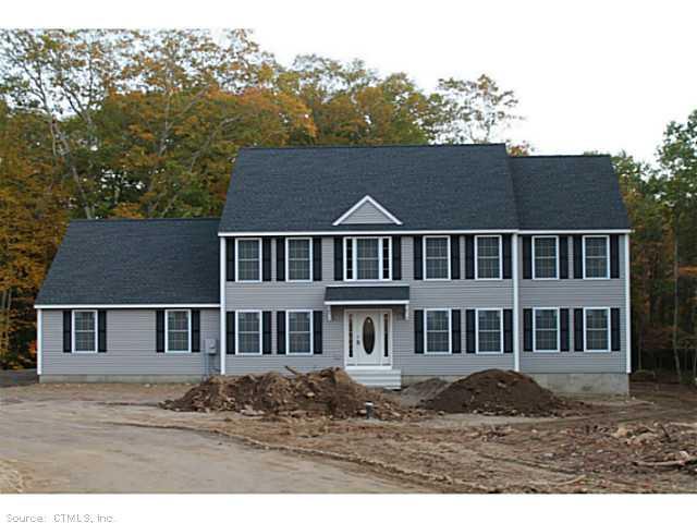 Real Estate for Sale, ListingId: 28592683, Salem,CT06420
