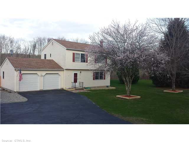 Real Estate for Sale, ListingId: 28632415, Canterbury,CT06331