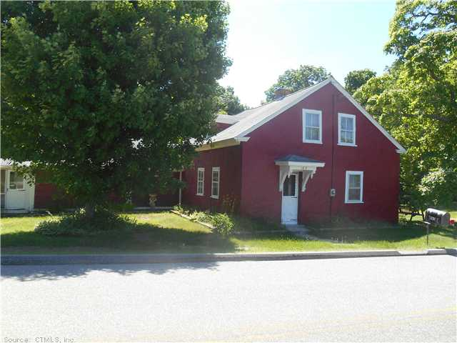 Real Estate for Sale, ListingId: 28701822, Thompson,CT06277