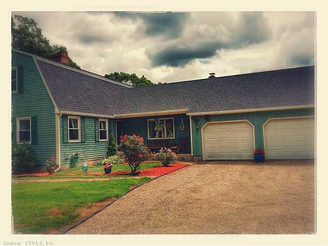 Real Estate for Sale, ListingId: 28785665, N Stonington,CT06359