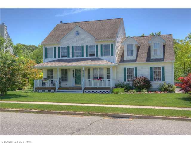Real Estate for Sale, ListingId: 28810658, Mystic,CT06355