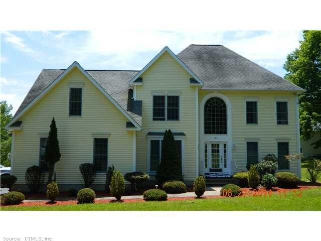 Real Estate for Sale, ListingId: 28828859, Norwichtown,CT06360