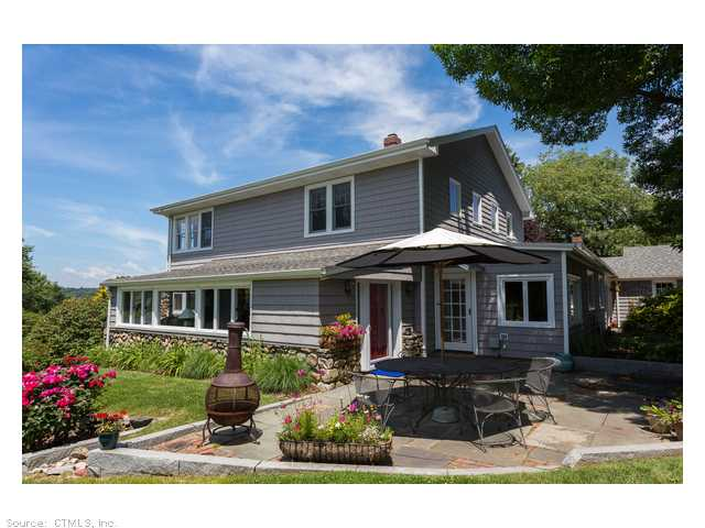 Real Estate for Sale, ListingId: 28838964, Mystic, CT  06355