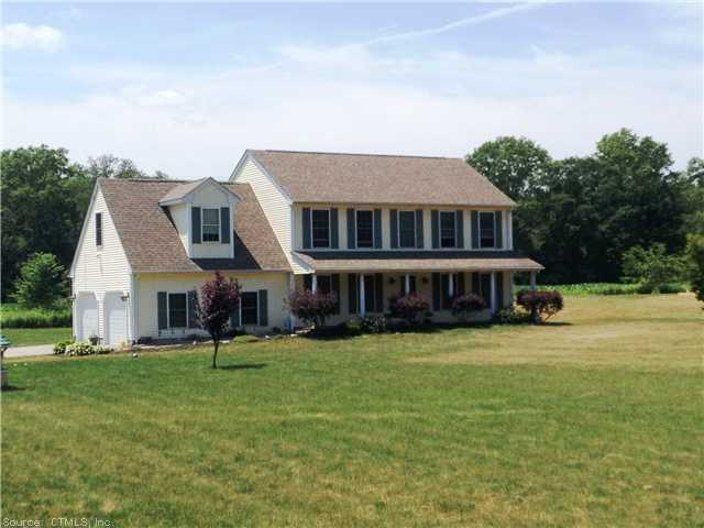 Real Estate for Sale, ListingId: 28851024, Windham, CT  06280