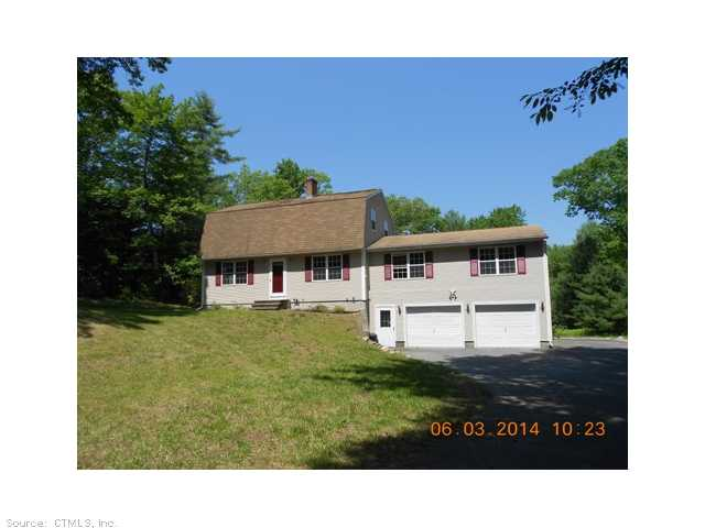 Real Estate for Sale, ListingId: 28871960, Thompson, CT  06277