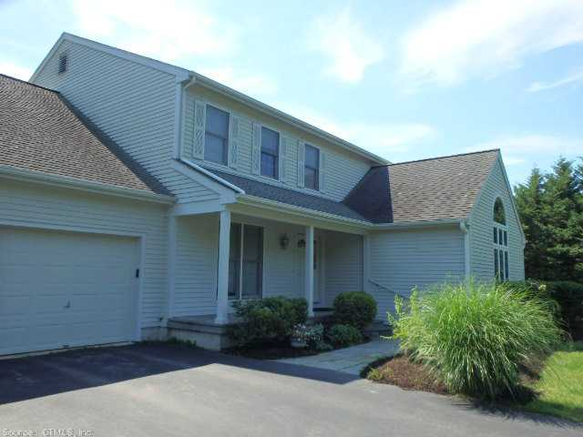 Real Estate for Sale, ListingId: 28891364, Waterford, CT  06385