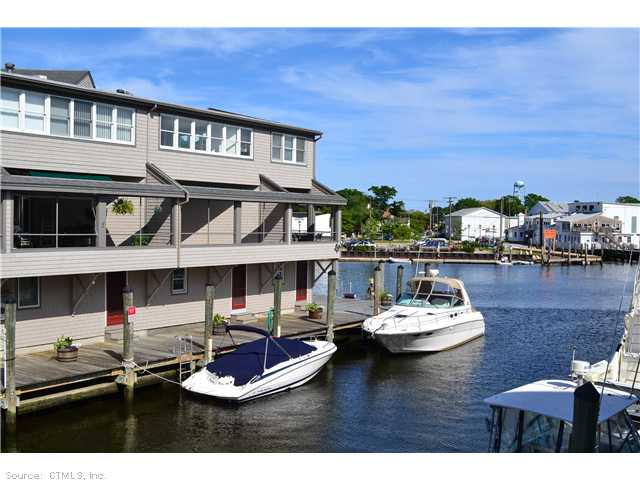 Rental Homes for Rent, ListingId:28897333, location: 47 STEAMBOAT WHARF Mystic 06355