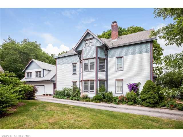 Real Estate for Sale, ListingId: 28914564, Groton,CT06340