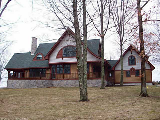 Real Estate for Sale, ListingId: 28914562, N Stonington,CT06359