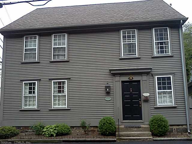 Rental Homes for Rent, ListingId:28944257, location: 39 WATER ST Stonington 06378