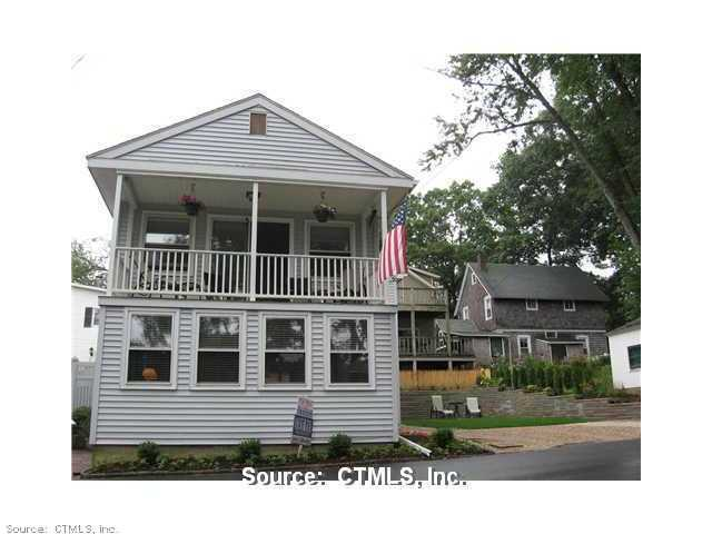 Rental Homes for Rent, ListingId:28959544, location: 22 LAUREL ST Niantic 06357