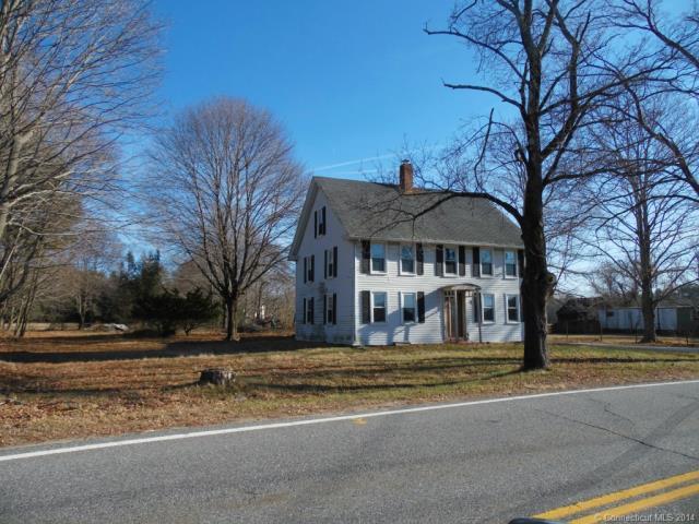 Real Estate for Sale, ListingId: 28977983, Thompson,CT06277