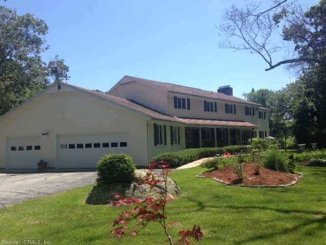 Real Estate for Sale, ListingId: 28999813, Waterford, CT  06385