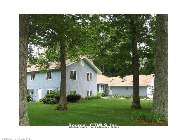 Rental Homes for Rent, ListingId:29025388, location: 12 SOUTH RIDGE RD Niantic 06357