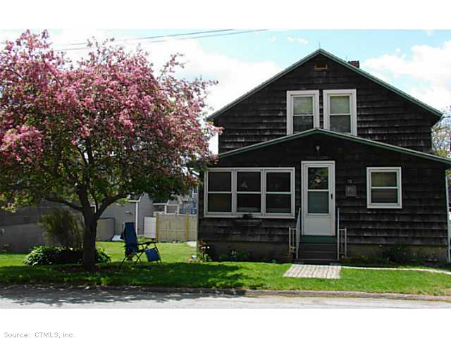 72 Noyes Ave, Stonington, CT 06378