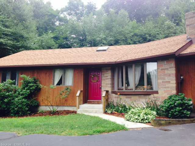 Rental Homes for Rent, ListingId:29066979, location: 30 CHRIS DRIVE Uncasville 06382