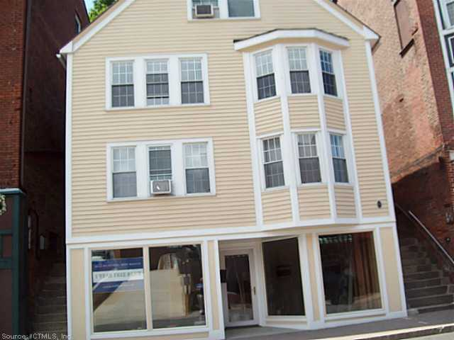 Rental Homes for Rent, ListingId:29099315, location: 50 BROADWAY Norwich 06360