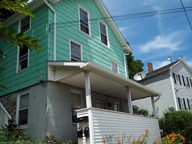 Rental Homes for Rent, ListingId:29128568, location: 68 NORTH MAIN STREET Norwich 06360