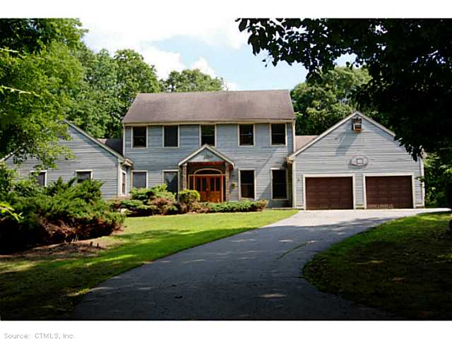 84 Church Hill Rd, Ledyard, CT 06339