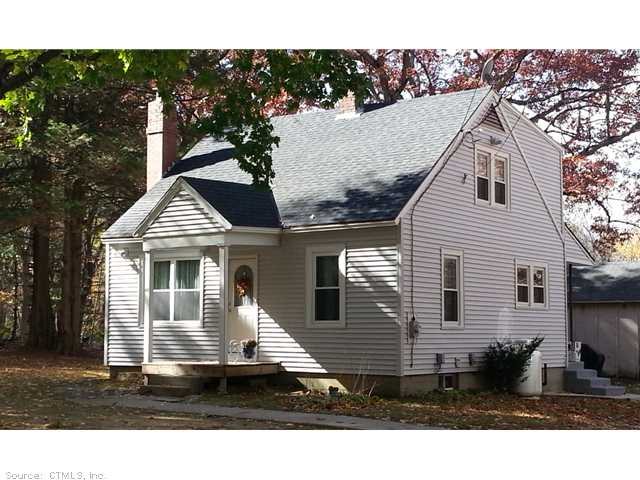 49 N Wawecus Hill Rd, Norwich, CT 06360